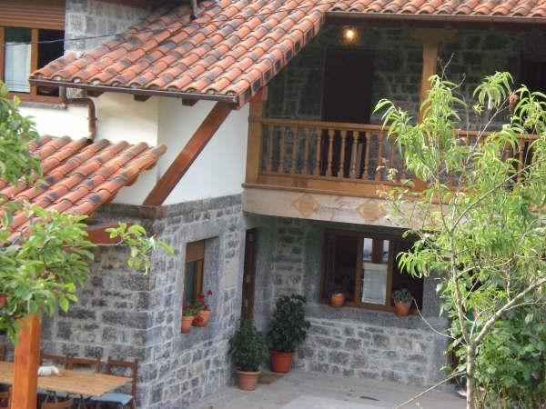 La Casillina, holiday rental in Romillo