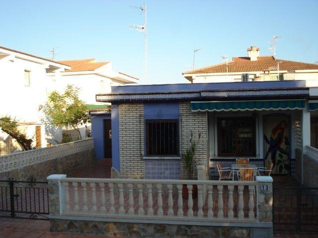 Casa para 8 personas en Agu..., alquiler vacacional en Calabardina