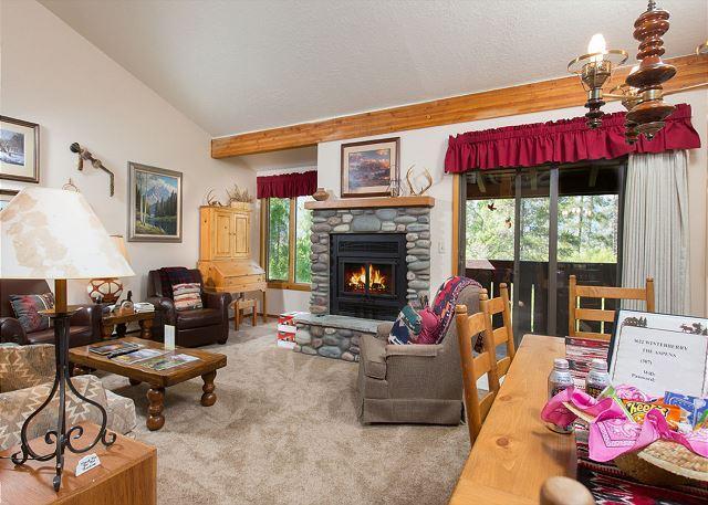 Jackson Hole condo in the Aspens. Lodging near Teton Village., vacation rental in Wilson