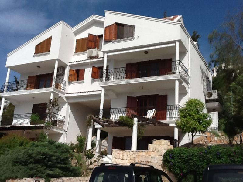 Duplex House For Rent, holiday rental in Kastellorizo