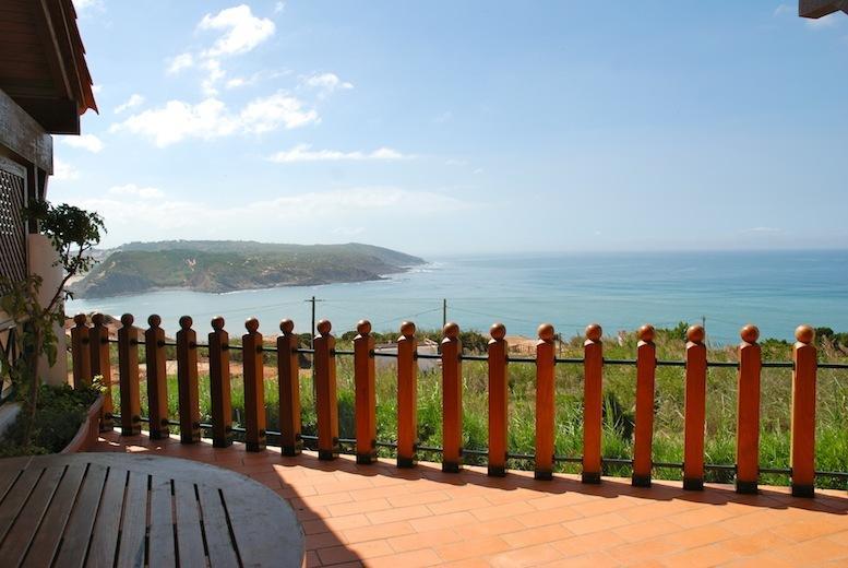 Sao Martinho do Porto Gilmafacho resort - Blue cover