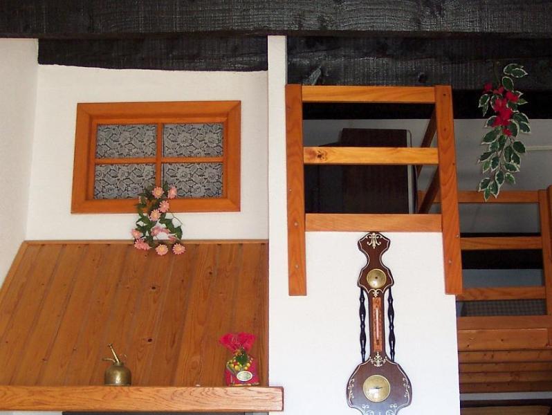 LES COLOMBES, holiday rental in Saint Antonin sur Bayon