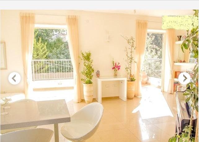 Luxury 3BR +spacious terrace at Rehavia, holiday rental in Ein Kerem
