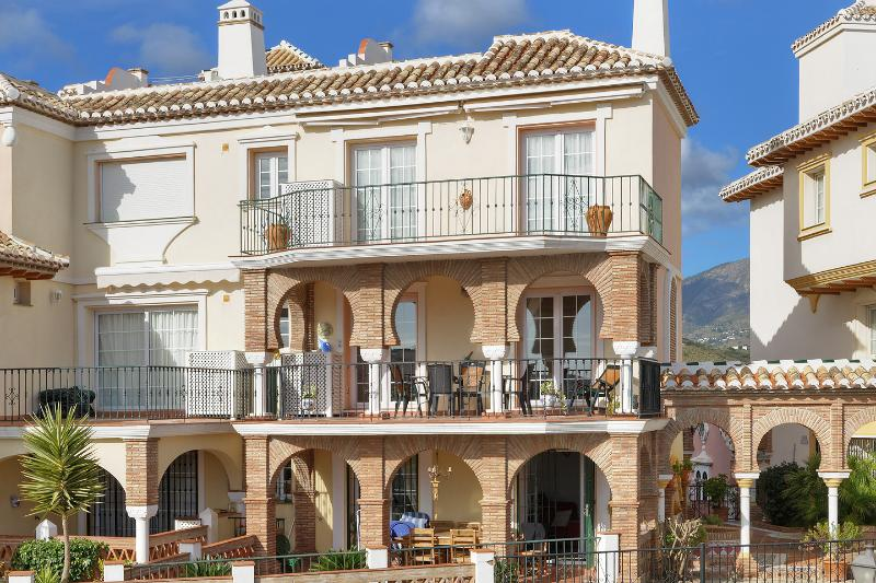 12D Puebla Aida, vacation rental in Mijas Pueblo