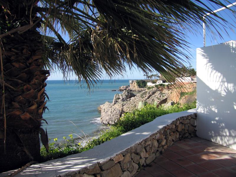 Villa 3. CarabeoVillas, holiday rental in Nerja