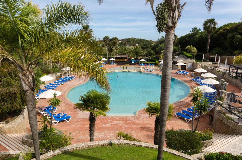 3 Bed Villa on Resort Algarve Santo Antonio, alquiler vacacional en Budens
