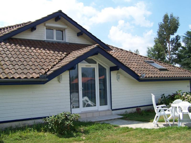 MARINA, location de vacances à Rion-des-Landes