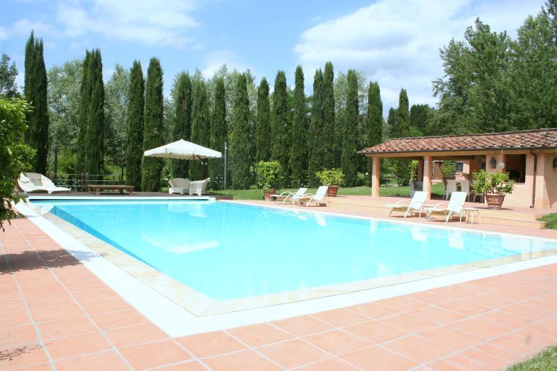 Casa Margherita, location de vacances à Castelfranco Piandisco