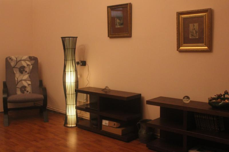 Marshall Baghramyan Apartments, holiday rental in Yerevan
