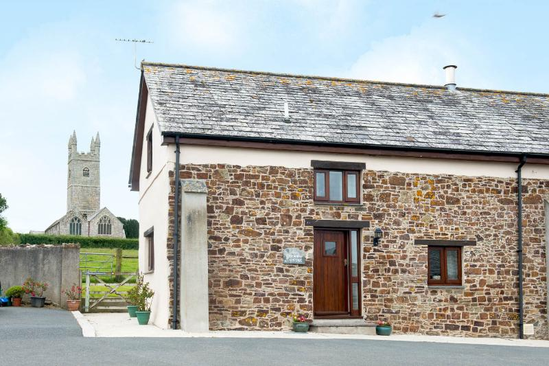 Cider Cottage, holiday rental in Pyworthy