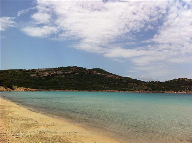 Solemare case vacanza villetta n°2, holiday rental in San Teodoro