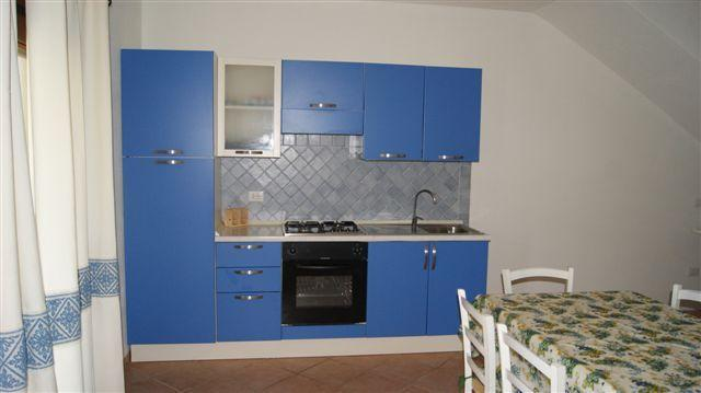 Solemare case vacanze villetta n°3, holiday rental in San Teodoro