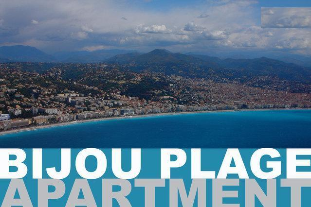 Welcome to Bijou Plage on the famous Cote d'Azur