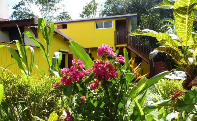 villa de reves 4 personnes, holiday rental in Vieux Fort