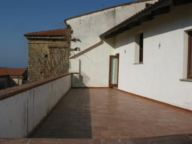 Maison Federico, vacation rental in Pollica
