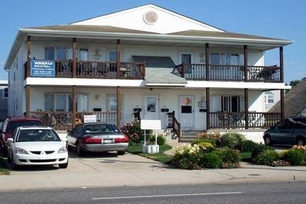 5002 Ocean Avenue 79906, vacation rental in Wildwood