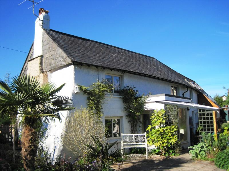 Springfield Cottage, Devon, vacation rental in Bovey Tracey