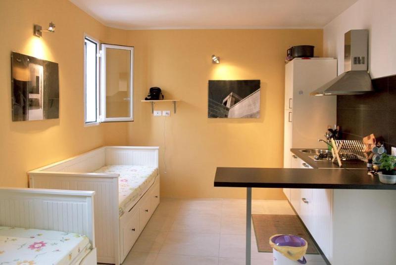 Galatone moderno appartamento, location de vacances à San Cesario di Lecce