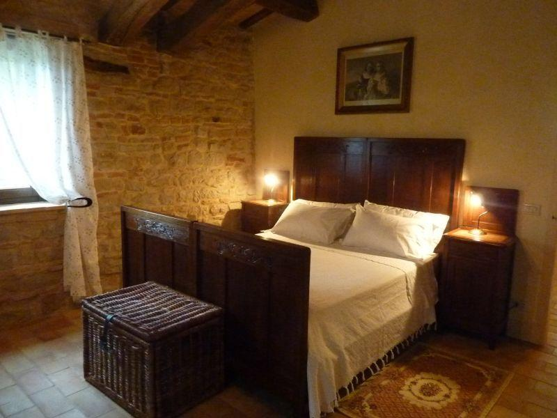 Serpanera - Suite TROSOMARI, holiday rental in Montefortino