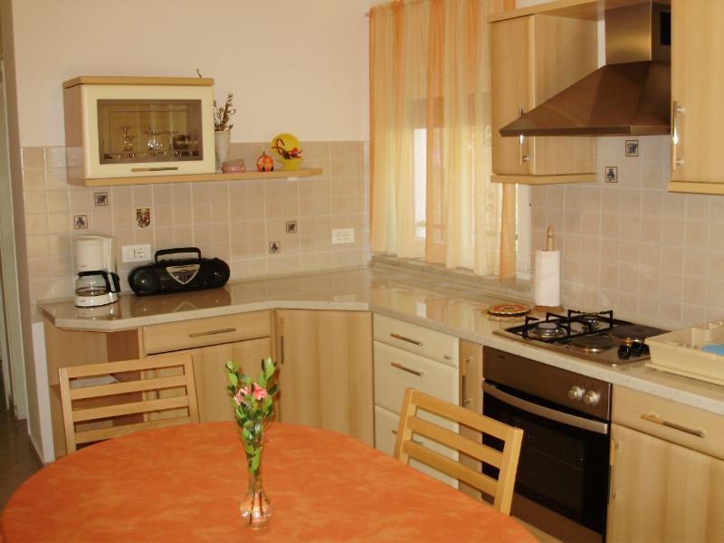 Apartment Opatija, Sanja, holiday rental in Opatija