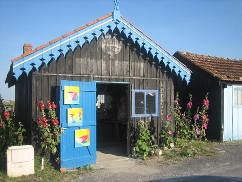 die Kaserne, Austern aus der region