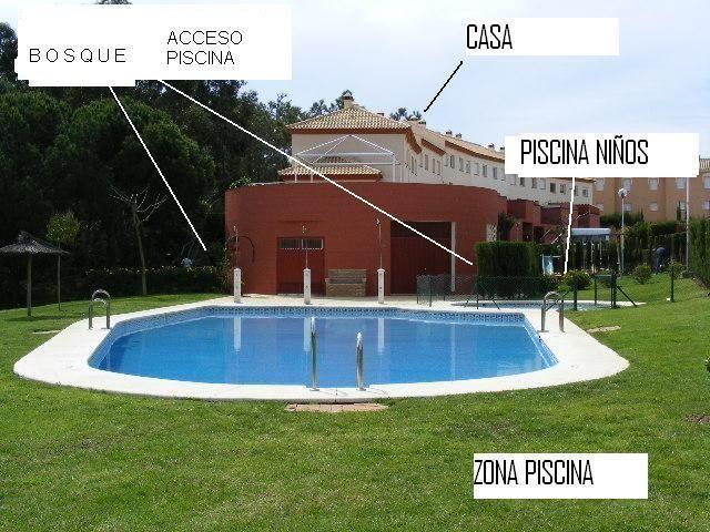 Islantilla Huelva Urbanización Europa Golf, aluguéis de temporada em Isla Cristina