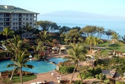 Ocean Resort  Exterior 2