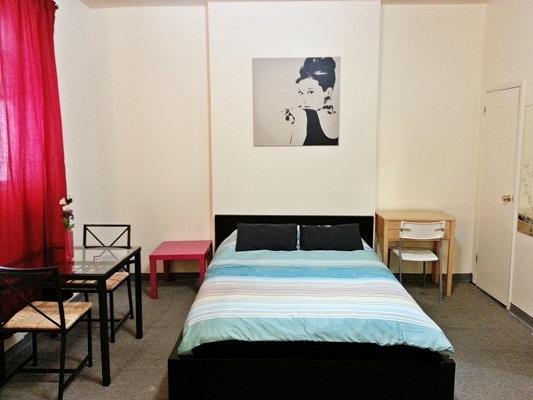 charming studio in times square has internet access and wi fi