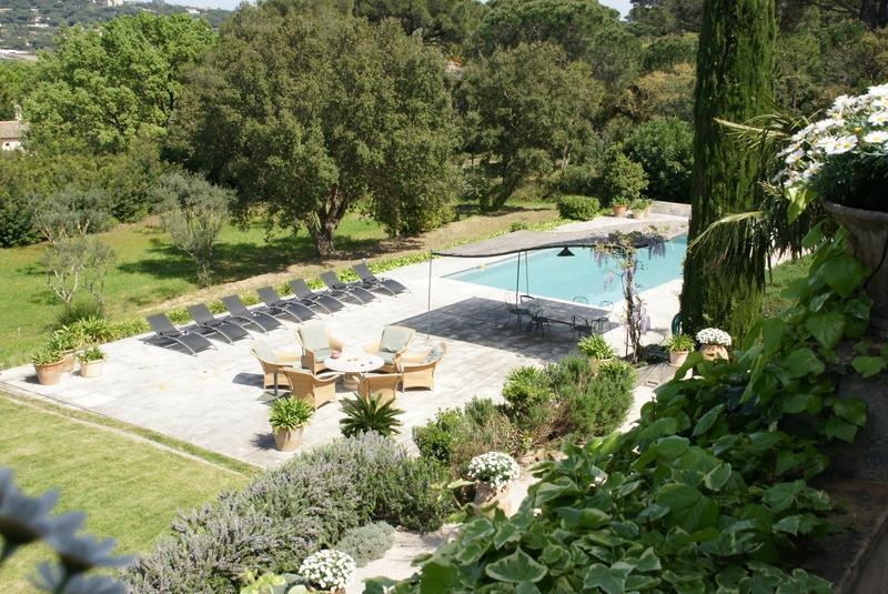 La Farigoulette, location de vacances à Saint-Tropez