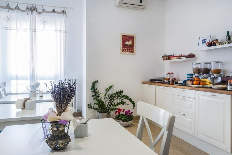 B&B ARTEMIDE, vacation rental in Lecce