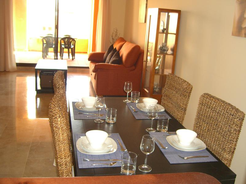 Spacious Lounge 2
