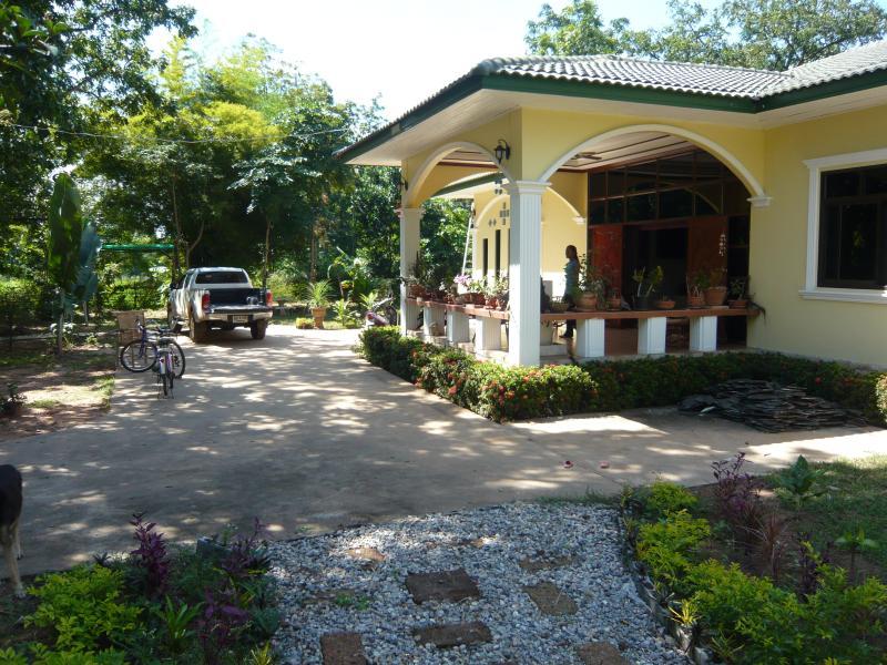 Sangob, holiday rental in Noen Sa-nga