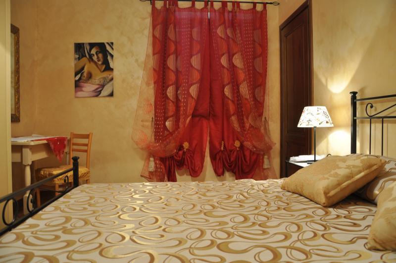 B&B COLLE MATTIA, vacation rental in Rocca Priora