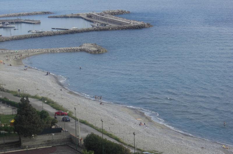 MARINA DI PISCIOTTA BEACH (4-5 KM FROM VILLA CECILIA)