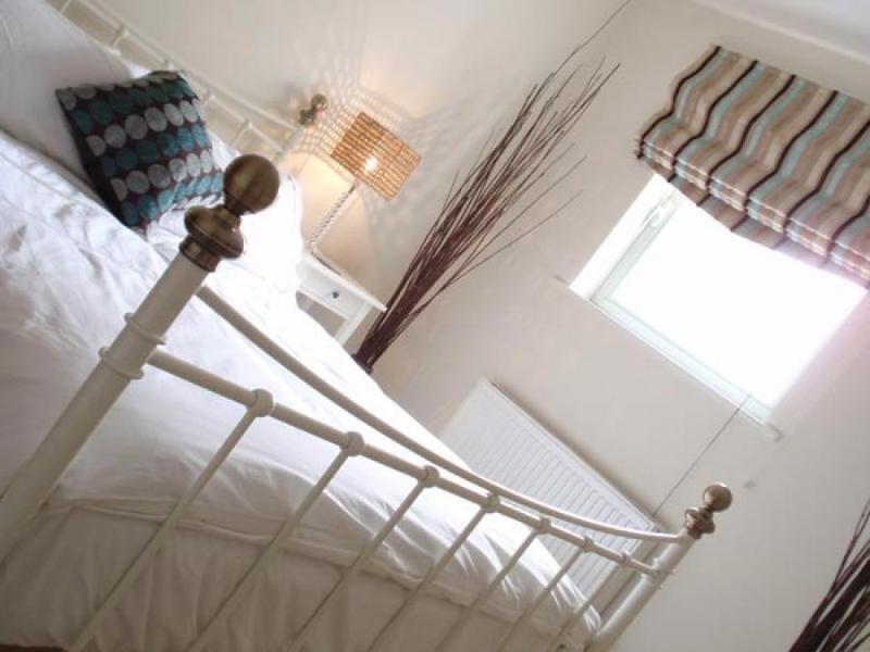 Spacious Double bedroom with En Suite