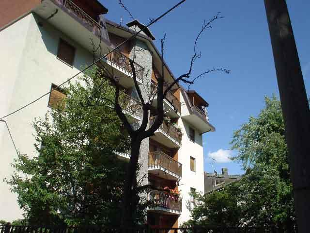 Casa Bardonecchia