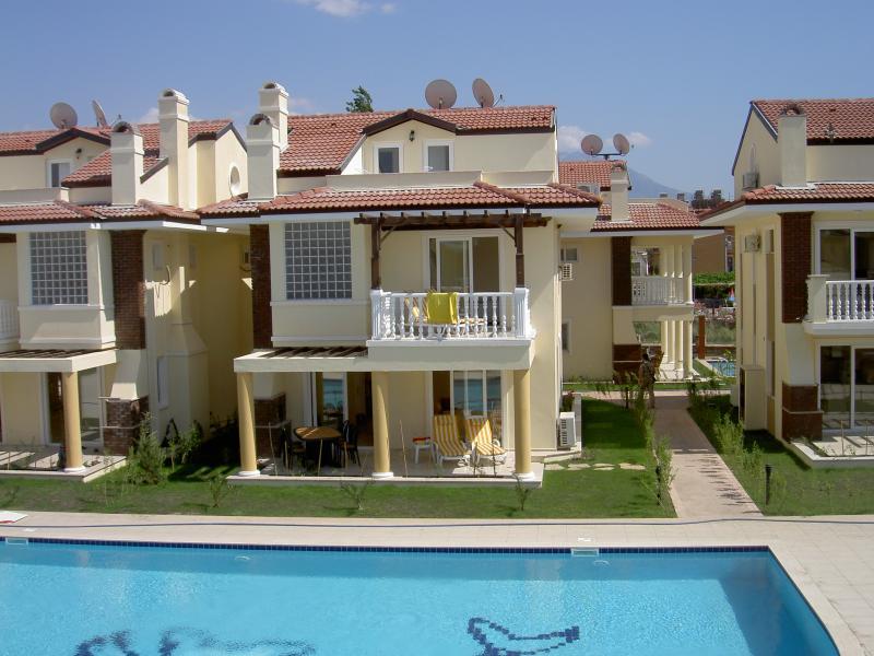 Villa Annirozi, vacation rental in Fethiye