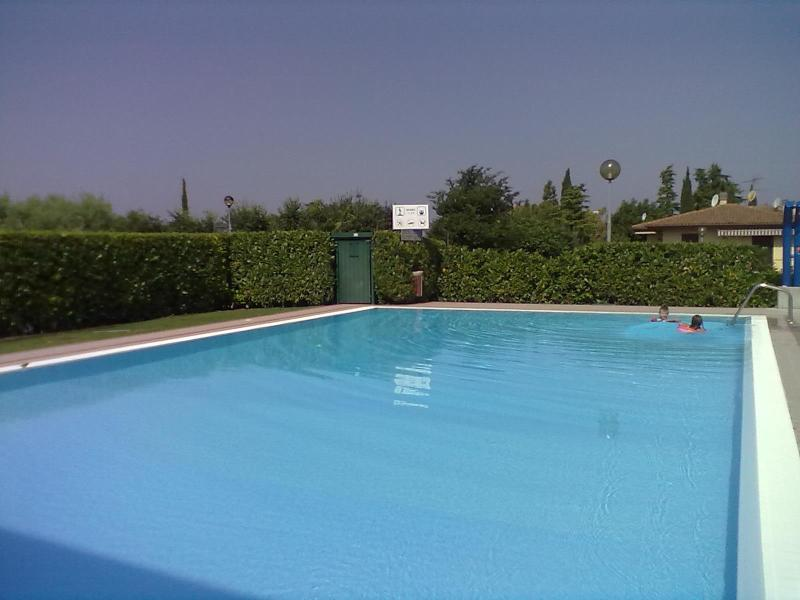 Beautiful Residence in Lazise, holiday rental in Verona