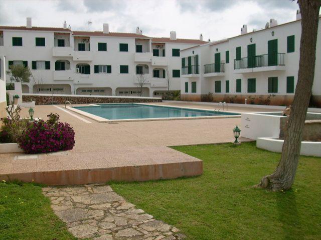 Apartamento Son Parc Menorca, holiday rental in Son Parc
