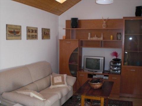 Apartamento para 4 personas en Cabrillanes, alquiler vacacional en Bueida