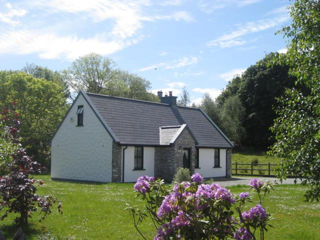 View of Fadó Cottage