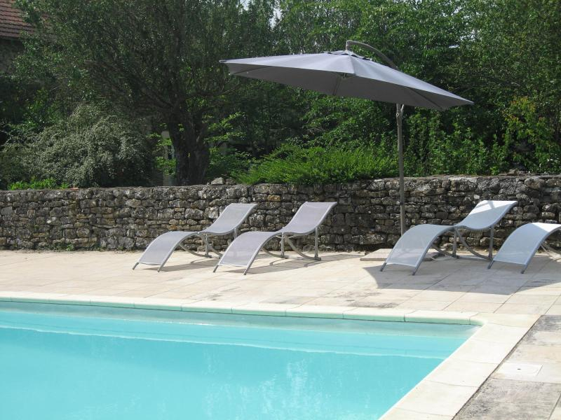 swimming pool 5 x 10 m