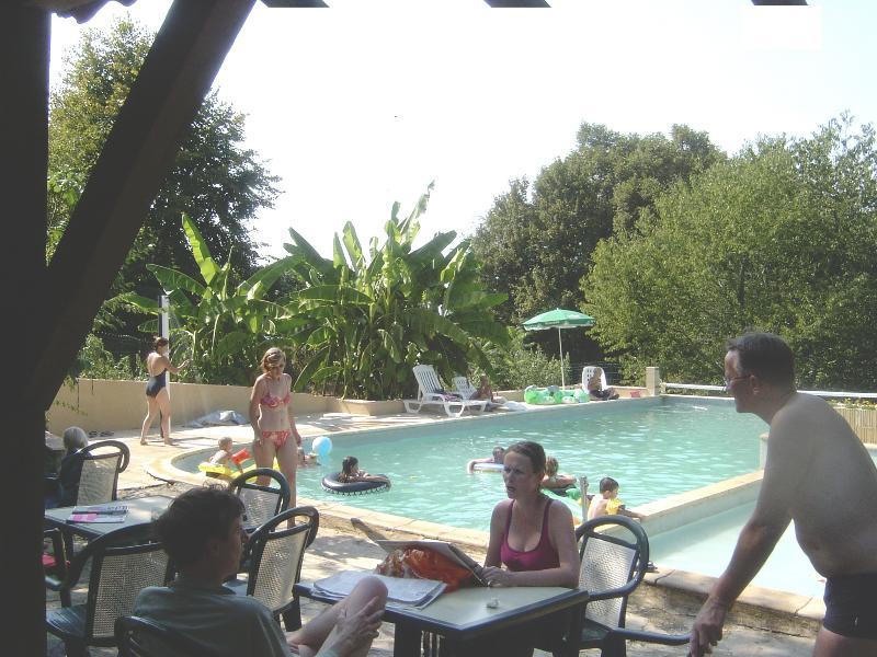 fompeyrine, vacation rental in Aubas