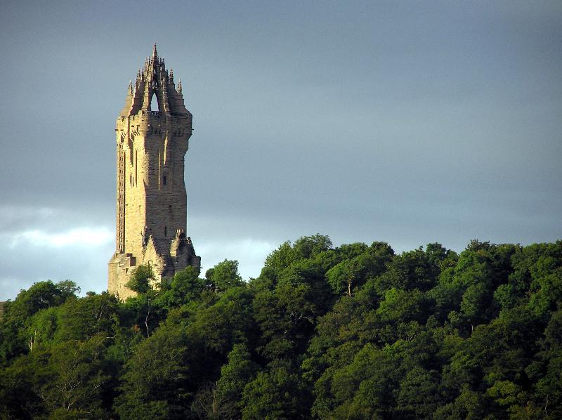 monumento a Wallace