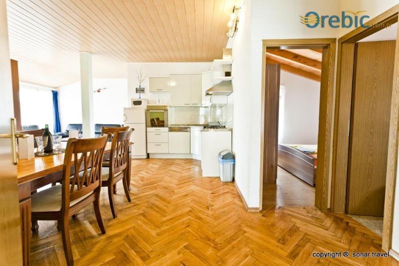 Ap. 7 - Veselko-Tanja, casa vacanza a Orebic