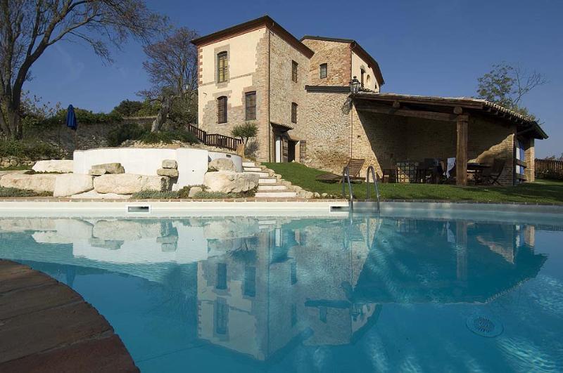 Casa Agata 2, Ferienwohnung in Salsomaggiore Terme