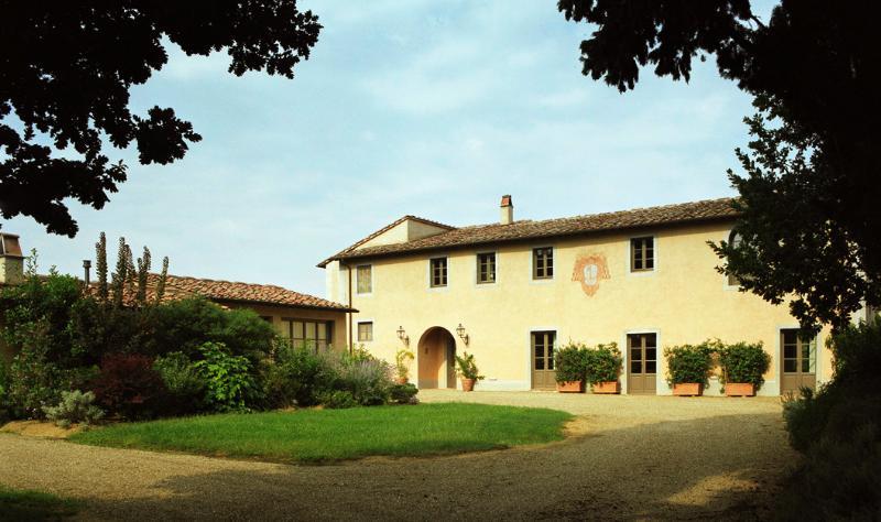 Fagnana, holiday rental in Partino