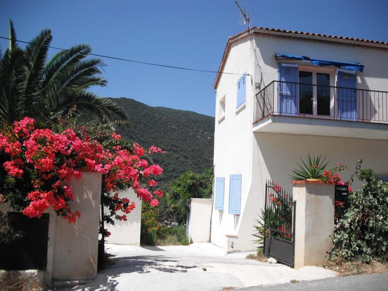 Villa La Louve, casa vacanza a Rayol-Canadel-sur-Mer