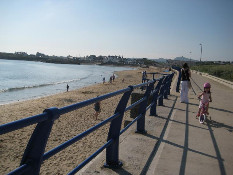 Trearddur Bay Promenade