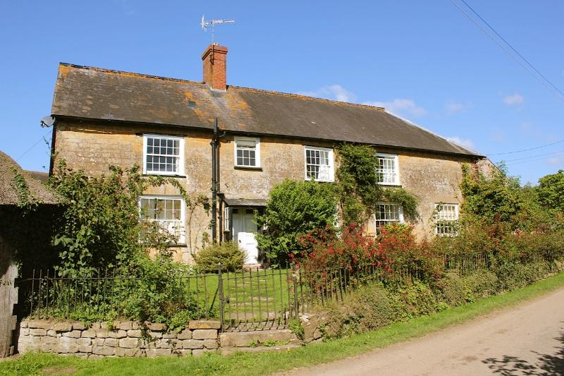 The 17th Century Moorbath Farmhouse